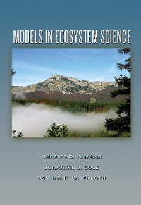 Cover Models in Ecosystem Science