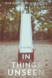 Cover In Things Unseen