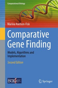 Cover Comparative Gene Finding