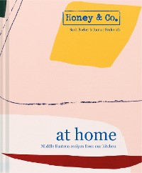 Cover Honey & Co: At Home