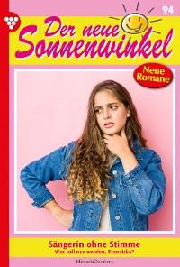 Cover Der neue Sonnenwinkel 94 – Familienroman