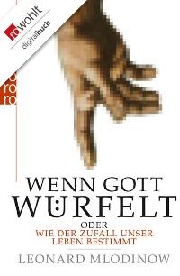 Cover Wenn Gott würfelt