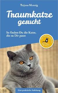 Cover Traumkatze gesucht