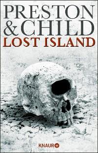 Cover Lost Island