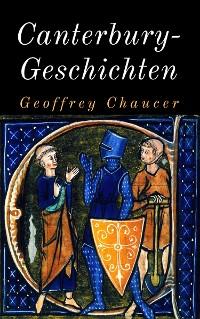 Cover Canterbury-Geschichten