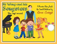 Cover Mr. Wong and His Songsters