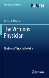 Cover The Virtuous Physician
