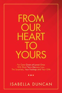 Cover From Our Heart to Yours