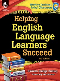 Cover Helping English Language Learners Succeed
