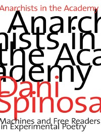 Cover Anarchists in the Academy