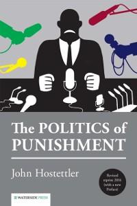 Cover Politics of Punishment