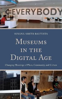 Cover Museums in the Digital Age