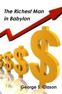 Cover The Richest Man in Babylon