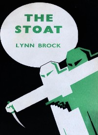 Cover The Stoat