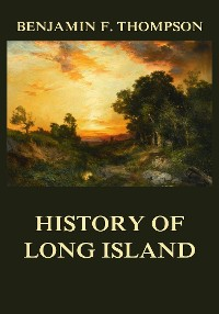 Cover History of Long Island