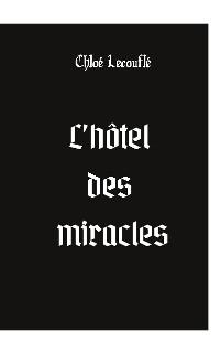 Cover L'hôtel des miracles