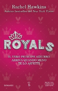 Cover Royals