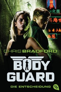 Cover Bodyguard - Die Entscheidung