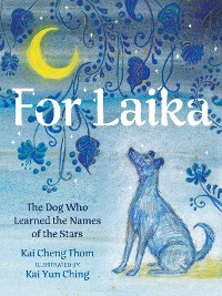 Cover For Laika