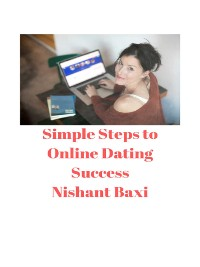 Cover Simple Steps to Online Dating Success