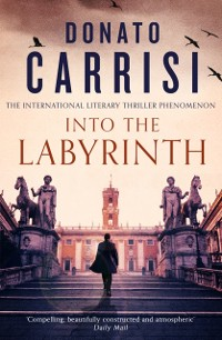 Cover Into the Labyrinth