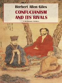 Cover Confucianism and its Rivals