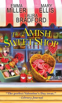 Cover The Amish Sweet Shop