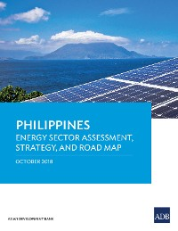 Cover Philippines: Energy Sector Assessment, Strategy, and Road Map