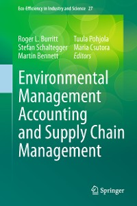 Cover Environmental Management Accounting and Supply Chain Management