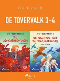 Cover De tovervalk 3-4