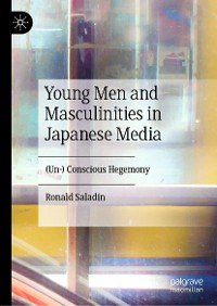 Cover Young Men and Masculinities in Japanese Media