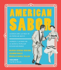 Cover American Sabor