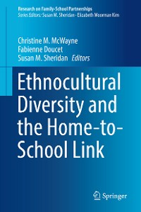 Cover Ethnocultural Diversity and the Home-to-School Link