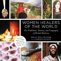 Cover Women Healers of the World