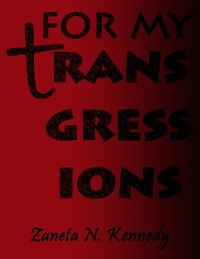 Cover For My Transgressions