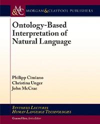 Cover Ontology-Based Interpretation of Natural Language