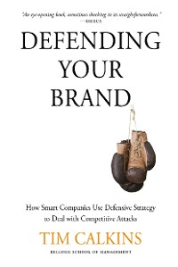 Cover Defending Your Brand