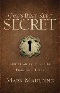 Cover God's Best-Kept Secret
