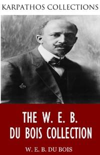 Cover W. E. B. Du Bois Collection
