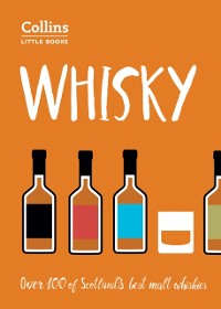 Cover Whisky: Malt Whiskies of Scotland (Collins Little Books)