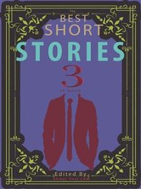 Cover The Best Short Stories - 3