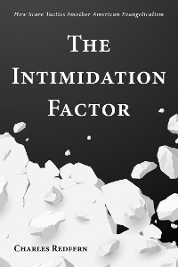Cover The Intimidation Factor