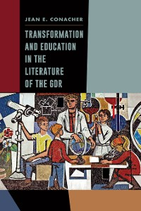 Cover Transformation and Education in the Literature of the GDR