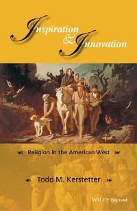Cover Inspiration and Innovation