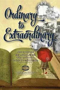 Cover Ordinary to Extraordinary