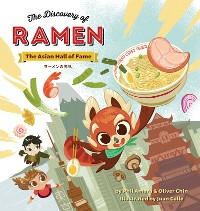 Cover The Discovery of Ramen