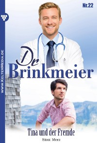 Cover Dr. Brinkmeier 22 – Arztroman