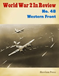 Cover World War 2 In Review No. 48: Western Front