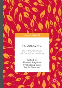Cover Foodsaving in Europe