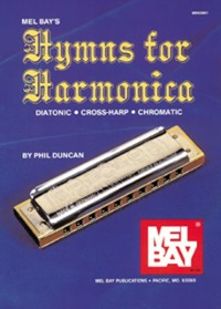 Cover Hymns for Harmonica